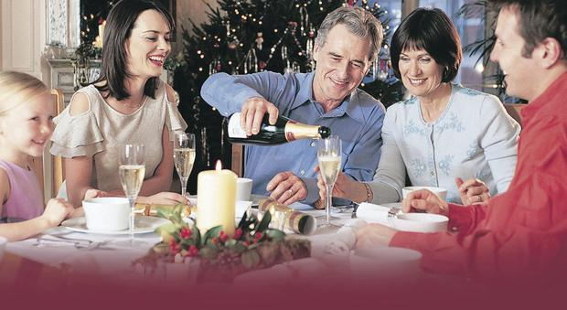 Christmas dinner need not cost the Earth