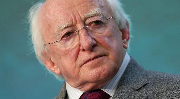 President Michael D Higgins's office has awarded 423 people this year for reaching the age of 100