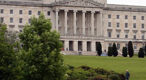 Stormont accused of dithering over a strategy to make savings