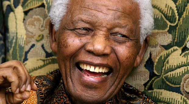 Councillors dismissed the idea of honouring Nelson Mandela with the freedom of Dublin in 1983