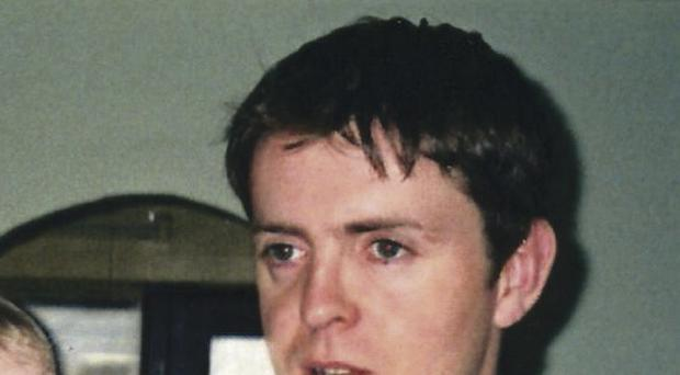 Niall Smith died close to his Carnmore Lodge home