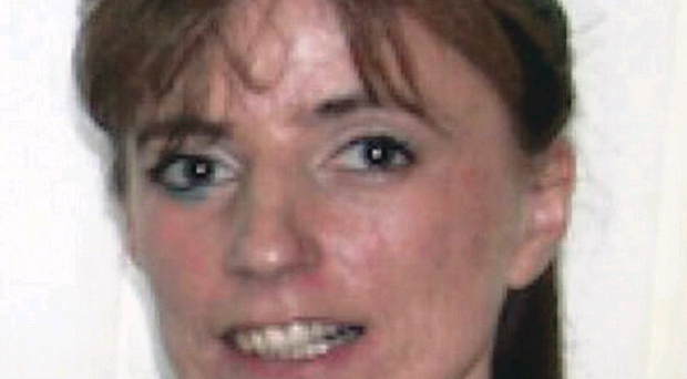 Missing person Nollaig O'Connor