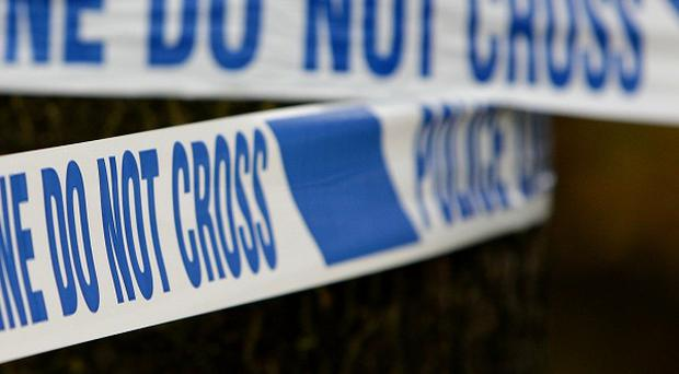 'Serious' one car road crash in Co Fermanagh