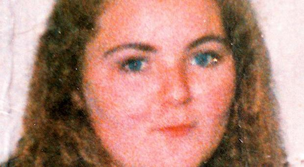 Arlene Arkinson went missing in 1994 after a night out at a disco in Donegal