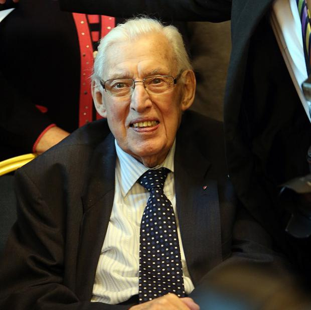 Former Democratic Unionist leader Ian Paisley has spent just over two weeks undergoing treatment at the Ulster Hospital near Belfast