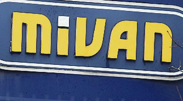 Mivan, one of Northern Ireland's best known construction companies, has been placed into administration