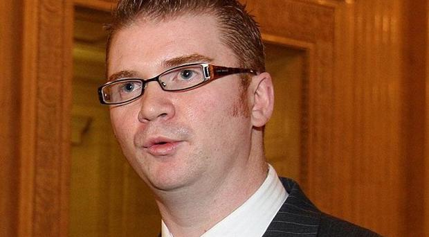 Simon Hamilton has warned that delays to welfare reform in Northern Ireland could cost the Stormont Executive £200 million a year in penalties by 2017