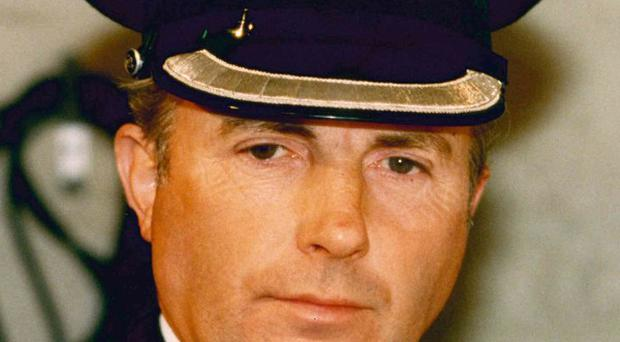 Judge Peter Smithwick found an IRA mole in the Garda station in Dundalk tipped off a terrorist hit squad that led to the murder of Royal Ulster Constabulary Chief Superintendent Harry Breen