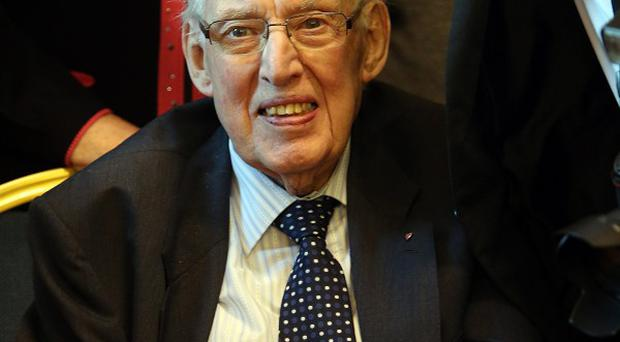 Former Democratic Unionist leader Ian Paisley has made a series of explosive allegations against senior party leadership figures