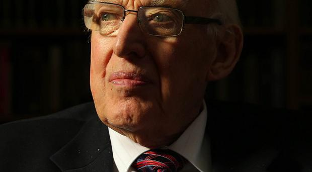 Former Democratic Unionist leader Ian Paisley has levelled a series of allegations against senior figures in the party