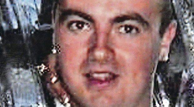 Drugs overdose victim Barry Boyd died five weeks after collapse