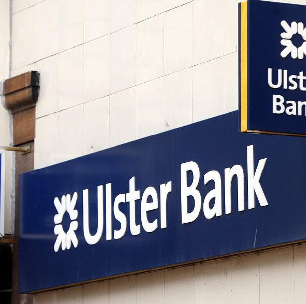 Future Ulster Bank branch closures are likely.