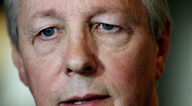 First Minister Peter Robinson said the main power-sharing parties in Belfast were determined salvage a deal from the Haass talks