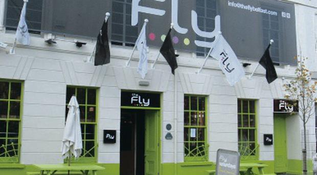 Search has begun for a new operator for former Botanic Inns pub The Fly