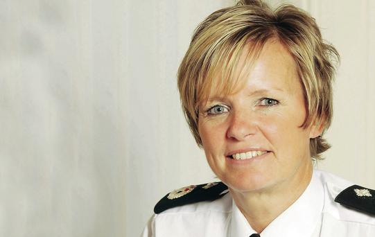 Retiring Deputy Chief Constable Judith Gillespie has ruled herself out of running for job
