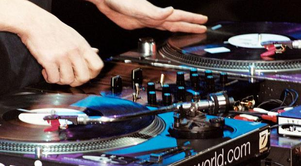 A DJ has been convicted of theft after failing to turn up for wedding bookings.