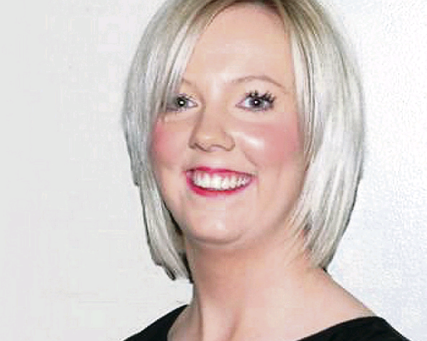 Teacher Catherine Seeley is a Sinn Fein councillor in Craigavon