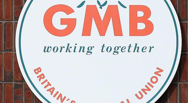 The GMB union is backing nationwide protests in support of a claim for a pay rise for council workers