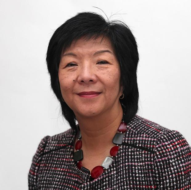 The Alliance Party's Anna Lo says Northern Ireland has benefited enormously from the EU