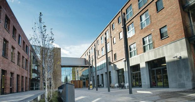 The Skainos Centre in east Belfast has been praised for its work