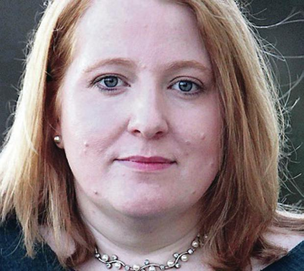 East Belfast MP Naomi Long: No one has the right to use the threat of violence