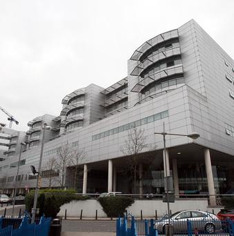 The review found allegations of bullying at the Royal Victoria Hospital