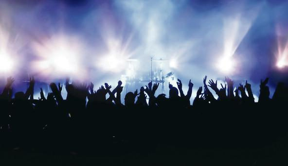 Easy availability and use of illegal drugs at teen concerts has sparked huge debate among parents