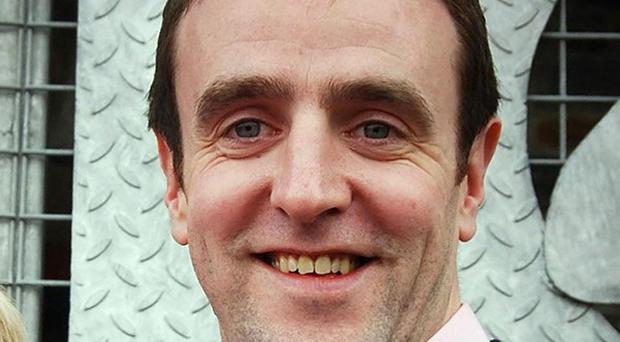 Environment Minister Mark H Durkan has said polluters will be vigorously pursued