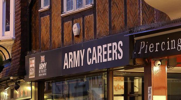 Army office packages 'sent by IRA' - BelfastTelegraph co uk