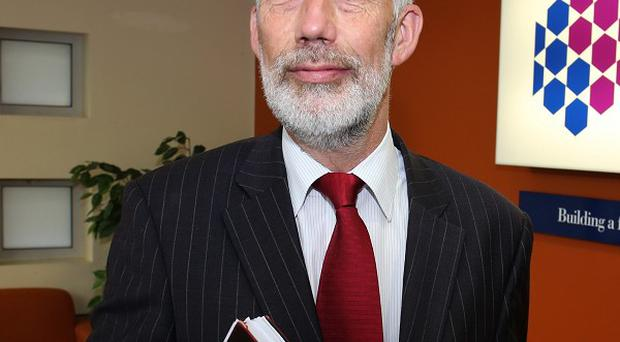 Justice Minister David Ford says legal aid cuts will not lead to job losses for lawyers