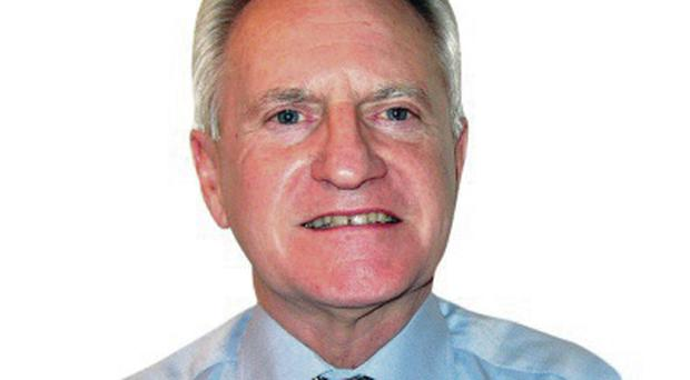 Boyd Black (Secretary, Labour Party in Northern Ireland)