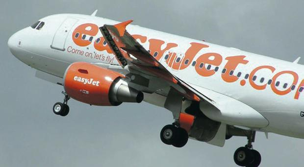 EasyJet flight from Belfast to Faro was at centre of drama after air rage incident