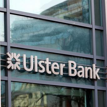 An Ulster Bank survey has revealed another rise in new orders for companies in Northern Ireland