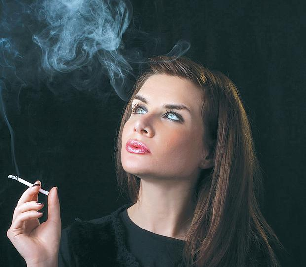 Two-thirds of all smokers start before the age of 18