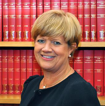 Lady Justice Hallett has been appointed to conduct an independent review of the on-the-runs scheme
