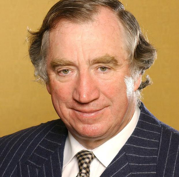 Northern Irish Conservative peer Lord Ballyedmond, who was one of four men killed in a helicopter crash in Norfolk