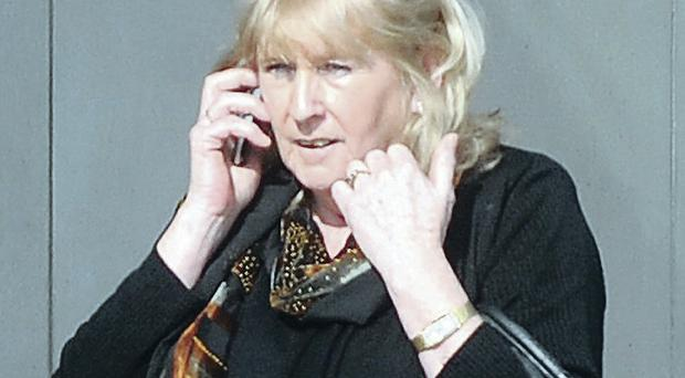 Bernadette McGeary had previously pleaded guilty to nine charges of theft and deception relating to the purchase of holiday homes in Spain