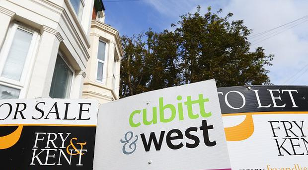Buying was found to be cheaper than renting in every region of the UK
