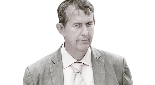 Minister Edwin Poots will be asked to provide evidence to restore public confidence in health service overhaul