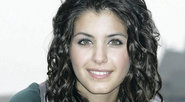 Katie Melua will receive a DLit (Mus) for services to music