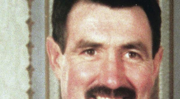 Seamus Dillon, a 45-year-old former paramilitary prisoner, was gunned down outside the Glengannon Hotel
