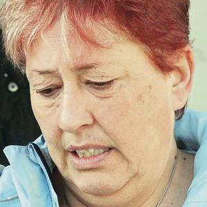 Katrina Davidson, the mother of one of the victims