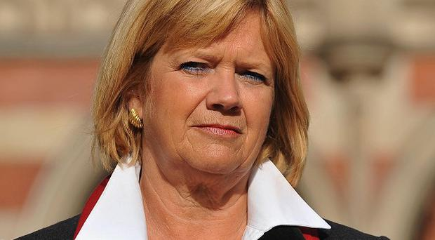 Lady Justice Heather Hallett was appointed to conduct a review of a Government scheme to deal with on-the-run republicans