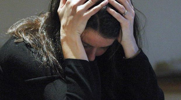 Suicidal behaviour has been linked to conflict-based trauma in Northern Ireland for the first time