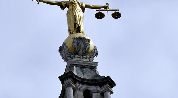About 36% of Crown Court trials did not go ahead last year in Northern Ireland