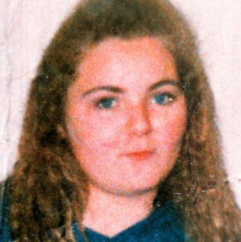 Arlene Arkinson went missing in August 1994