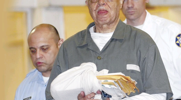Dr Kermit Gosnell is the subject of Phelim McAleer's latest documentary