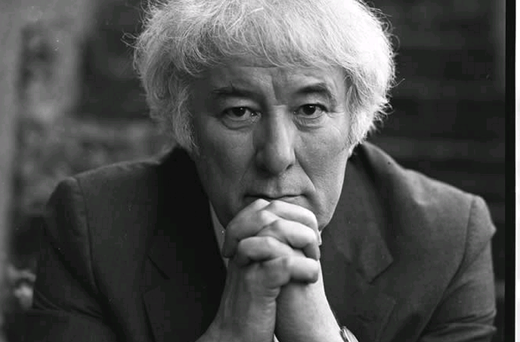 Seamus Heaney's canon will be celebrated at The Poetry House this weekend