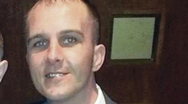 Steven Aughey – from Brae Hill Park in Belfast – confirmed that he understood the charges against him