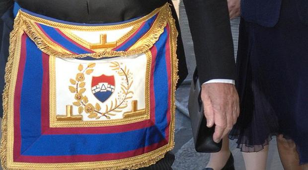 Mr Justice Weatherup dismissed claims for damages against the Freemasons